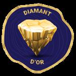 DIAMANT_or