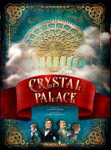 Crysta Palace