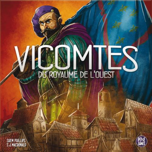 Vicomtes